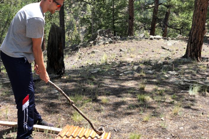 Puma Hills Colorado Mountain Resort